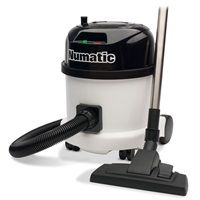 Numatic Hepa PPH320 Commercial Vacuum Cleaner