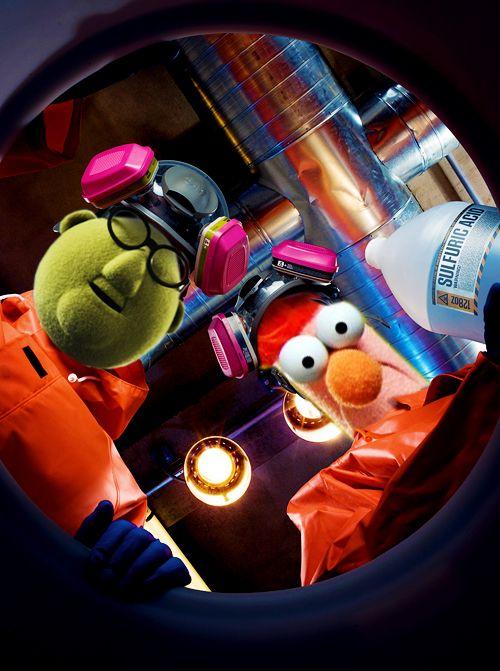breaking bad muppet - photo #17