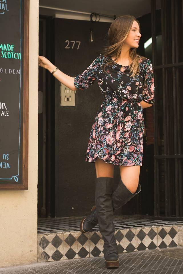 Bucaneras  #Superstyle #ChileanShoes #Delfina