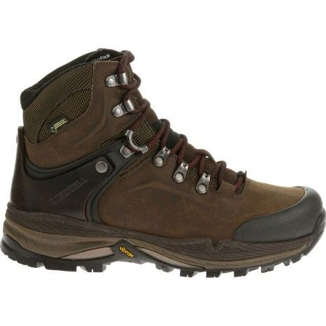Merrell Crestbound GTX Hiking Boots (Women's) - Mountain Equipment Co-op (MEC). Free Shipping Available.