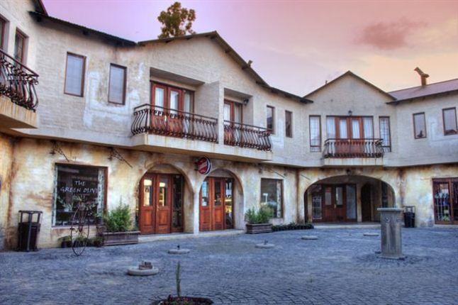 Cherry grove luxury apartments