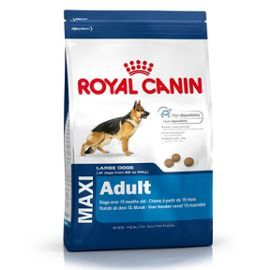 Royal Canin Maxi Adulte Croquettes Chien 15 Kg / Dog Food Maxi Adult #RoyalCanin #Chien #Croquettes