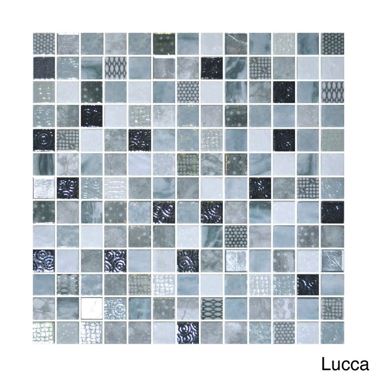 Fine Mosaic Tile Wall Glass Inside Inspiration