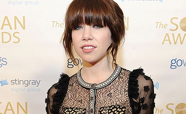"""""""Call Me Maybe"""" singer Carly Rae Jepsen has a secret to aging well."""