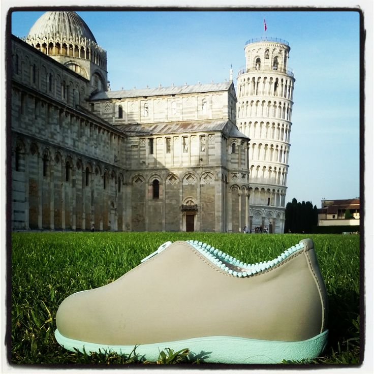 ZIP @ Pisa sua città natale/its hometown