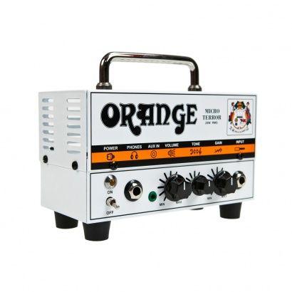 Orange MT Micro Terror tête d'ampli guitare