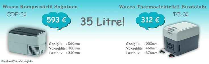 Waeco Araç Buzdolapları; detaylar için sitemizi ziyaret edebilirsiniz.  http://aracbuzdolabi.net/ #araba #ekipman #buzdolabı #waeco