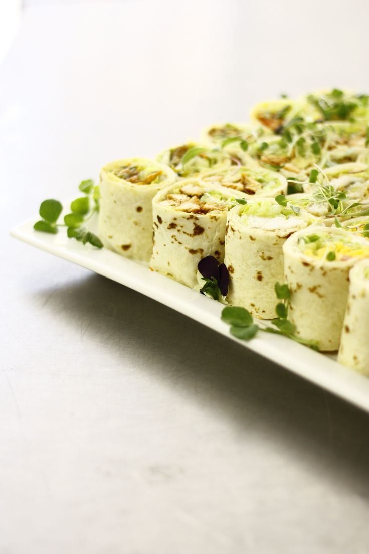wrap platter 180 degrees catering and confectionery www.180degrees.co.za