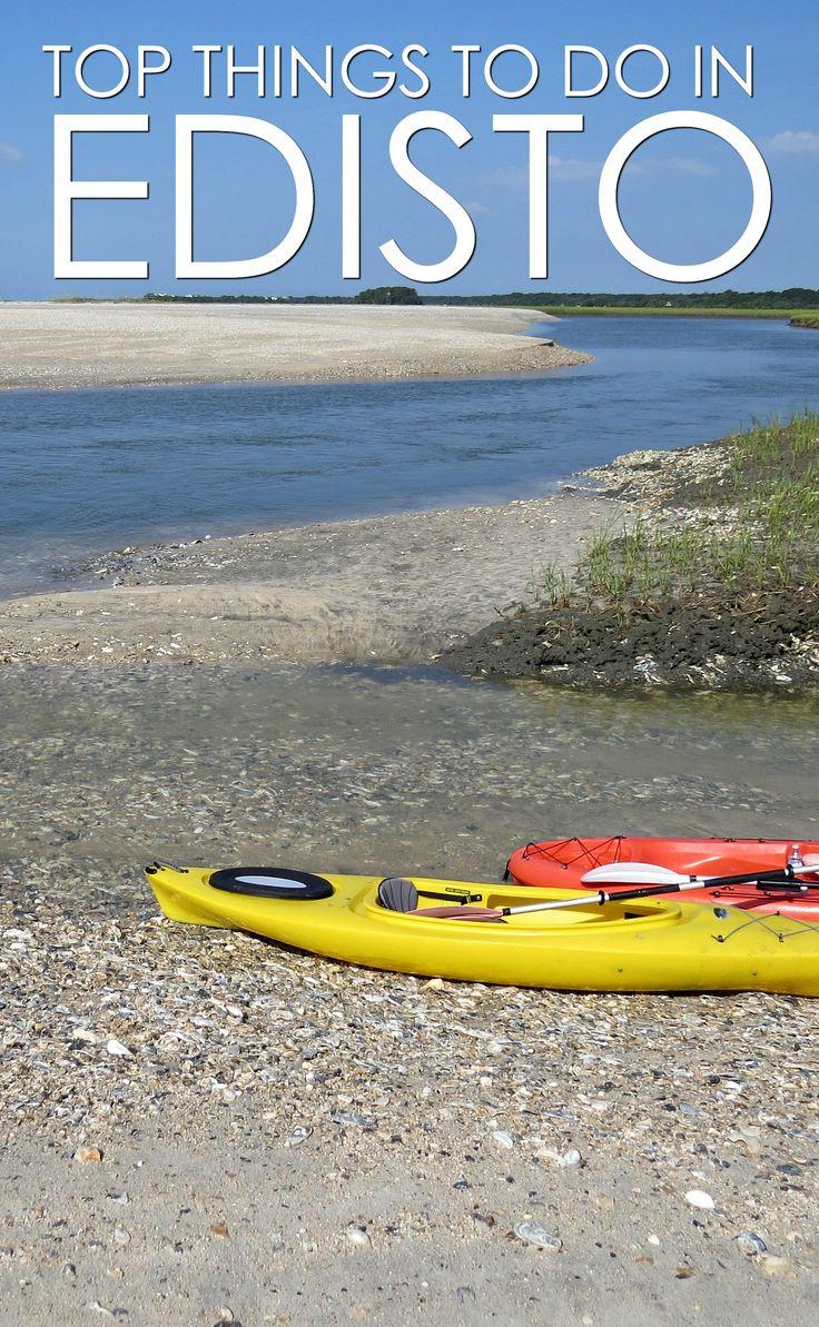 Family Fun Vacation Idea Here are the top things to do in Edisto Beach, South Carolina check out Edisto Island Fun!