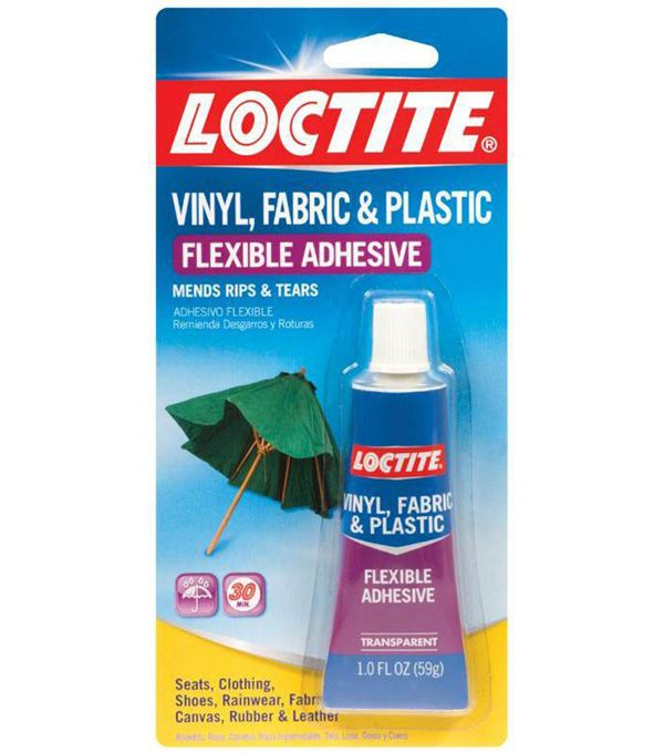 Vinyl Fabric Plastic Repair 1oz Joann