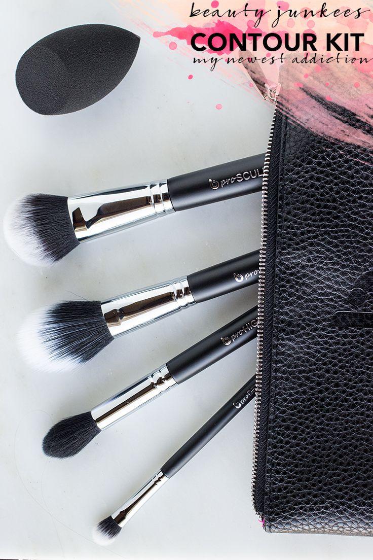 464 best beauty junkees images on pinterest paraben free beauty junkees contour highlight brush set pmusecretfo Choice Image