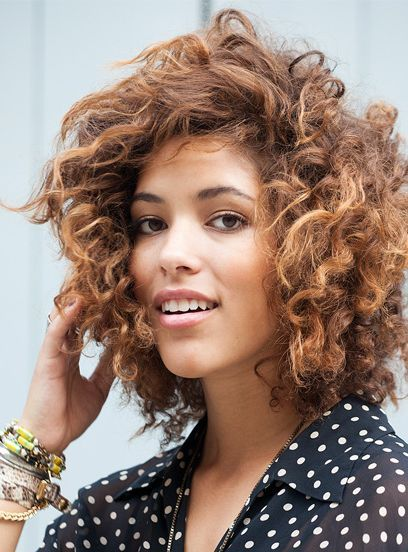 Curling Iron Who? The Best Heat-Free Curl Tutorials+#refinery29