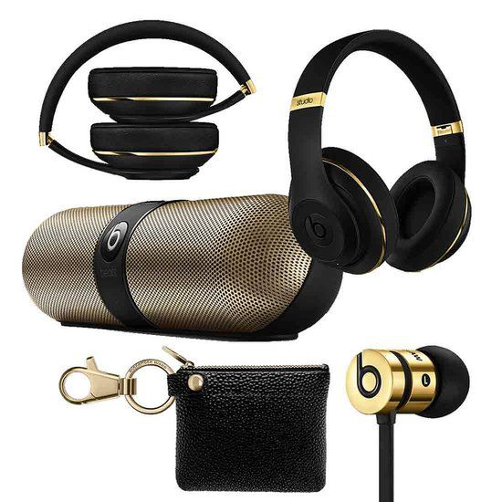 Alexander Wang for Beats by Dre is SO good.