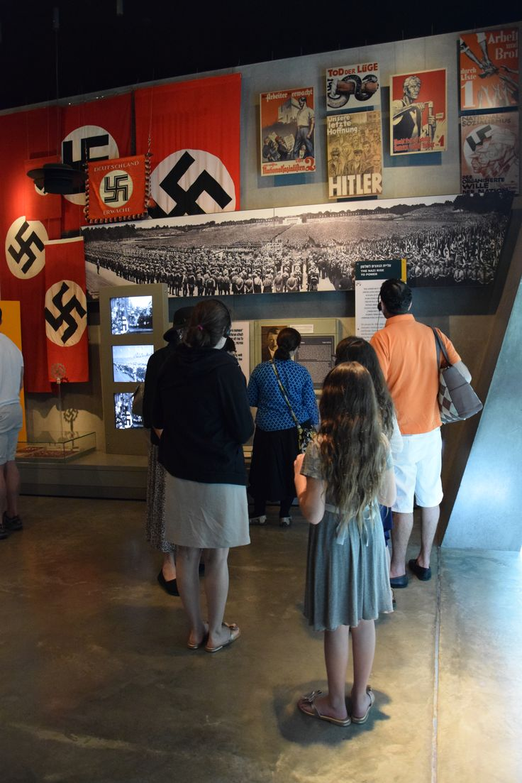 The Holocaust History Museum - Yad Vashem, the world center for Holocaust research, documentation, education and commemoration