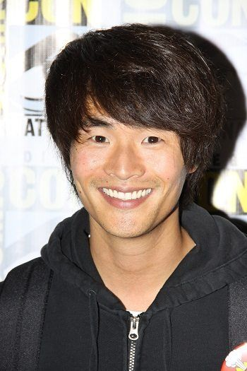 Christopher Larkin interview on The 100 and Monty's season 3