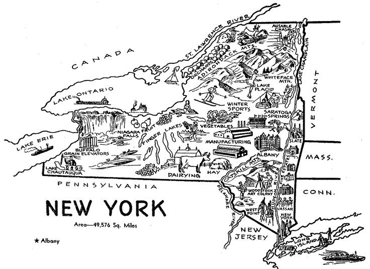 Best US States Notebook Images On Pinterest United States - Us grain elevator map