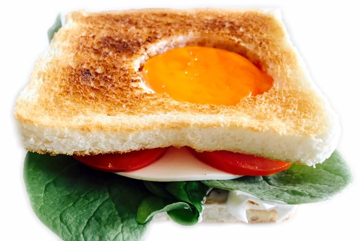 Vegetal con Huevo