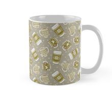 #Cozy #Mugs #Cocoa #Tea #coffee #hygge #mia #miavaldez #green #redbubble #VisibleWomen #coffeemug