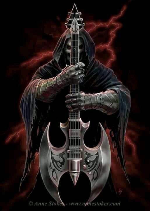 Metalhead Zone - Metal and Rock News, Interviews, Lists