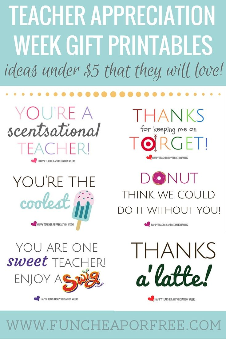 best ideas about easy teacher gifts teacher no fuss easy teacher appreciation gifts or end of the year gifts