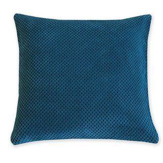 Haushaltsartikel Dekoration Entdecken Sie Kissenhlle Life Bi Color 60x60 Cm Petrol Blau Bei Haus Und Deko