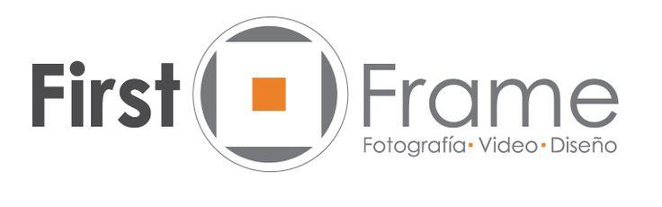 Imagen corporativa para empresa de fotografía