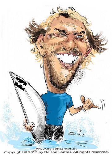 caricatura_Frederico_Morais_Kikas