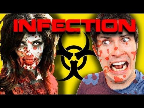 Let's Play INFECTION (Plague Inc.)