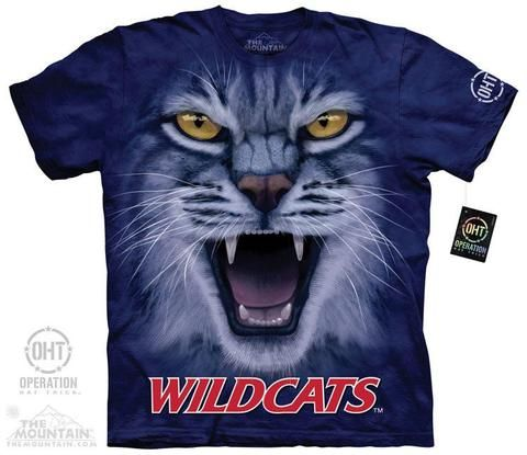 Arizona Wildcats - XL