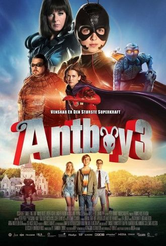 AntBoy e l'alba di un nuovo eroe [HD] (2016) | CB01.UNO | FILM GRATIS HD STREAMING E DOWNLOAD ALTA DEFINIZIONE