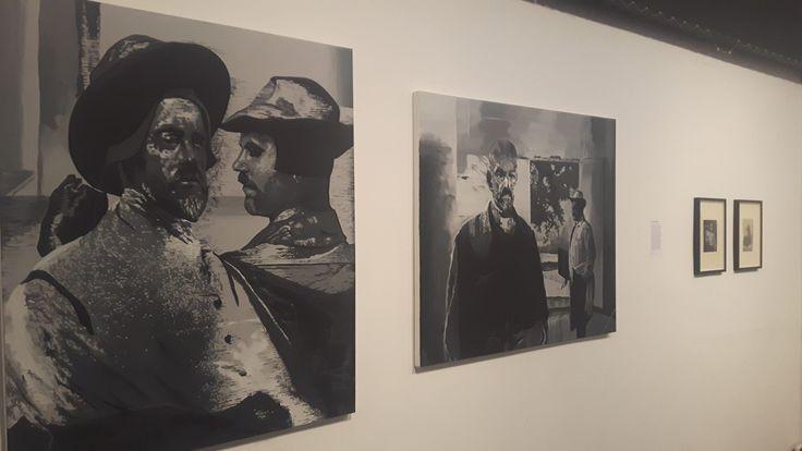 Genetic predisposition, gropu exhibition, ODA Gallery, Piotrkow Trybunalski, Poland