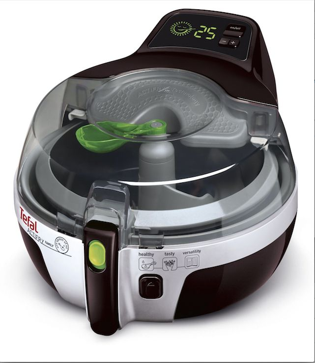 AWESOME Tefal ActiFry