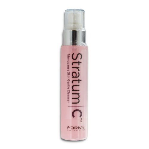 Stratum C Menopause Gentle Skin Cleanser Anti-Aging Cleanser for Sensitive Skin - http://best-anti-aging-products.co.uk/product/stratum-c-menopause-gentle-skin-cleanser-anti-aging-cleanser-for-sensitive-skin/