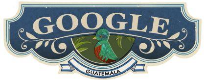 Dia da Independência da Guatemala (online em 15/09/2011 - Guatemala)