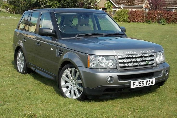 22 best land rover images on pinterest 4x4 land rovers - Range rover sport almond interior ...