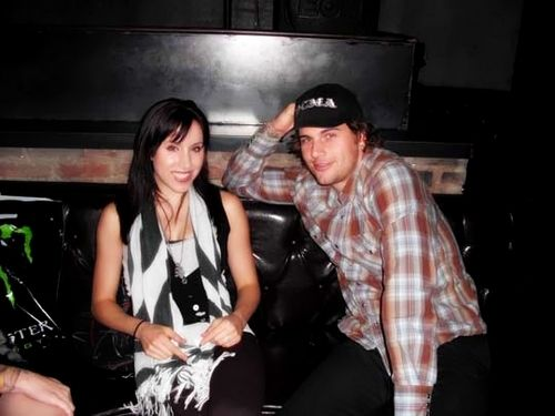 M Shadows Wife 10 Best images about V...