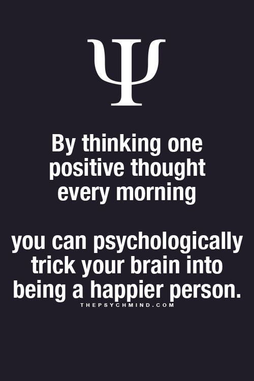 thepsychmind:  Fun Psychology facts here!                                                                                                                                                                                 More