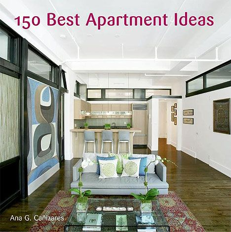 150 Best Apartment Ideas  These are great (even though I am not getting an apartment!)