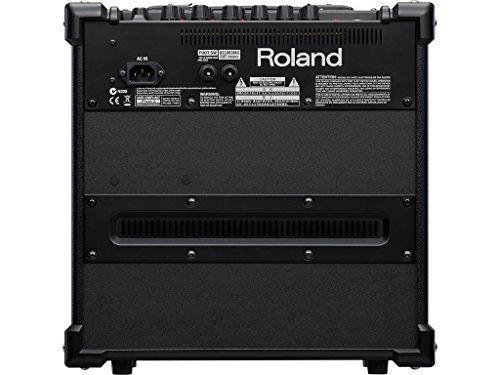 Roland CUBE-20GX 20W 1×8 Guitar Combo Amp Black  http://www.instrumentssale.com/roland-cube-20gx-20w-1x8-guitar-combo-amp-black/