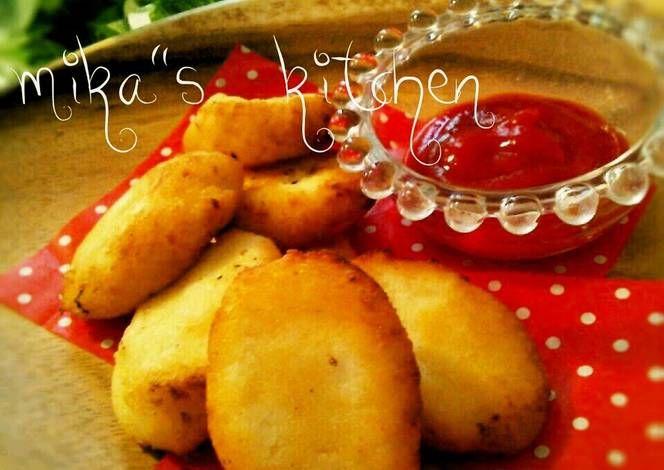 Healthy Okara Nuggets Recipe -  Are you ready to cook? Let's try to make Healthy Okara Nuggets in your home!