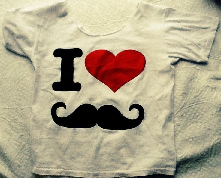 Moustach
