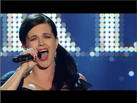 Marta Jandová & Ondřej Brzobohatý - Nothing Compares 2 U (2013) - YouTube