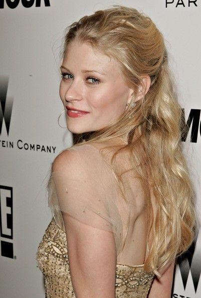 emilie de ravin #Australia #celebrities #EmiliedeRavin Australian celebrity Emilie de Ravin loves http://www.kangafashion.com