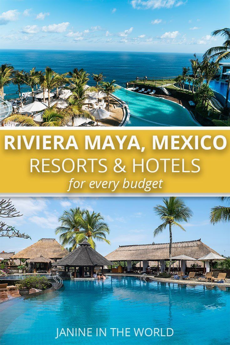 Best Places To Stay In Playa Del Carmen Mexico Mexico Travel Destinations Mexico Travel Mexico Resorts