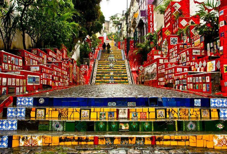 Lapa | A journey through Rio de Janeiro