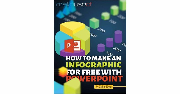 How to Make an Infographic for Free with PowerPoint #infographic #powerpoint