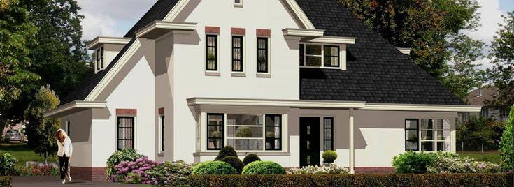 woonhuis nieuwbouw vrijstaand - Google zoeken