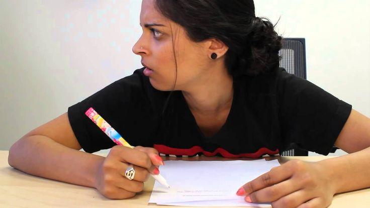 How I Write Tests- Superwoman