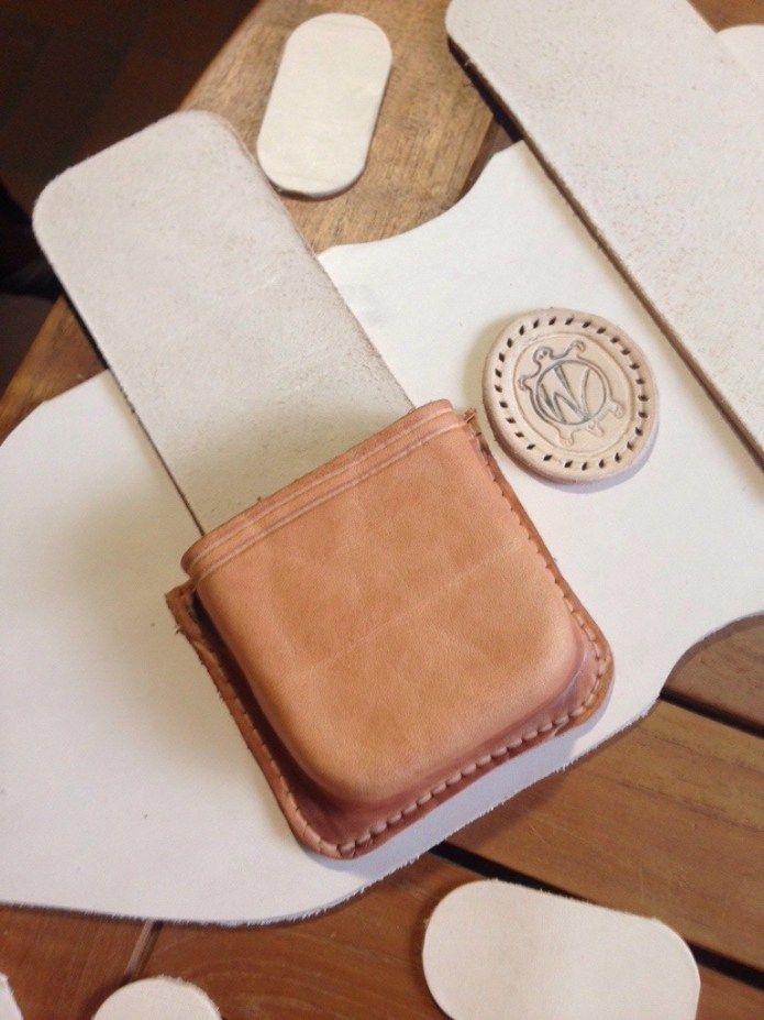 Modelage du cuir chez dunkansk8.com                                                                                                                                                                                 Plus