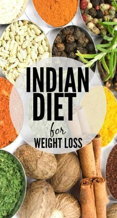 A Sample Indian Balanced Diet Plan For Weight Loss: The Indian diet plan for weight loss should be designed keeping in mind the calorie requirements of an individual. The calorie requirement of a person is based on factors like age, weight, gender, health conditions, metabolism and activity levels.